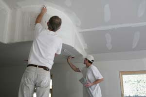 Miami Drywall Repair in South Florida