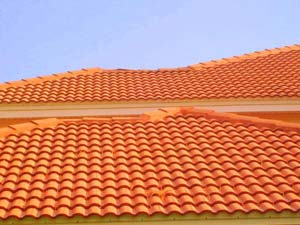 Miami Roof Cleaning