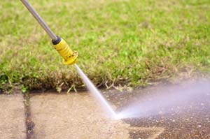 Glen Ridge Pressure Washing
